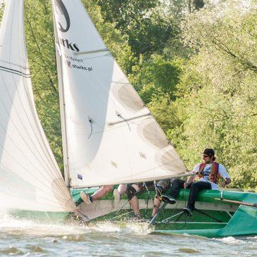Szkolenie na żeglarza jachtowego