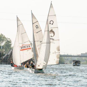 Letnie kursy żeglarskie