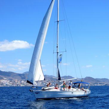 Rejs morski po Greckiej Zatoce Sarońskiej 1-8.X.2016