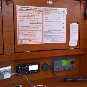Szkolenie SRC – świadectwo operatora łączności bliskiego zasięgu