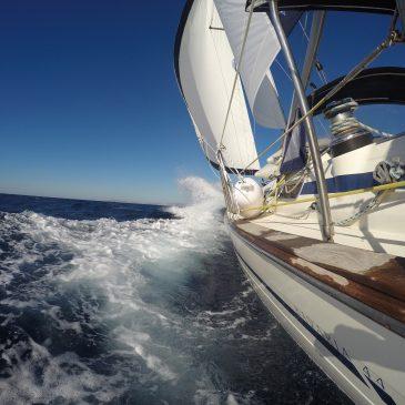 Wakacyjne kursy żeglarskie