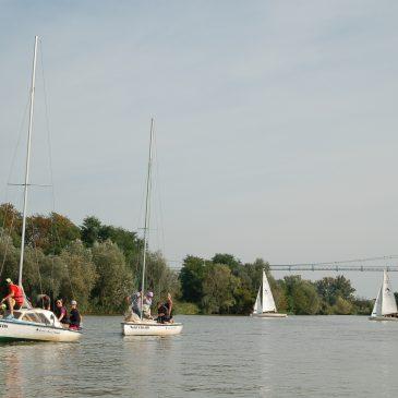 Jesienne szkolenia żeglarskie